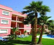 Apartamentos Turísticos Añoreta