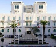 Oliviers Palace