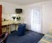 Appart City Brest Pasteur Residence Hoteliere