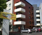 Appart City Caen Residence Hoteliere