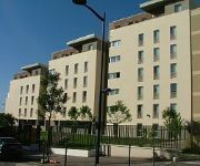 Appart City Pontoise Cergy le Haut Residence Hoteliere