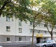 Appart City Saint-Nazaire Residence Hoteliere