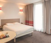 Appart City Lille Grand Palais Residence Hoteliere