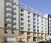 Appart City Lyon Part Dieu Villette Résidence de Tourisme
