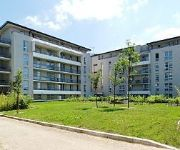 Appart City Nancy Residence Hoteliere