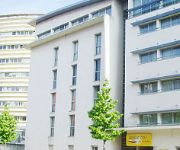 Appart City Le Mans Novaxis Residence Hoteliere