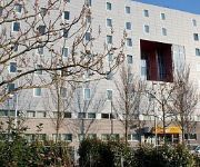 Appart City Lille Euralille Residence Hoteliere