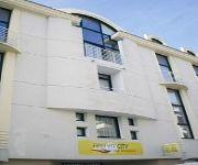 Appart City Nantes Viarme Residence Hoteliere