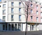 Appart City Nantes Cité des Congrès Residence Hoteliere