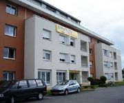 Appart City Rennes Saint Gregoire Residence Hoteliere