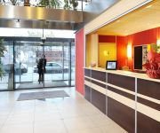 Sejours & Affaires Residence Lille Europe Apparthotel