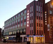 Gilson Hotel Hull