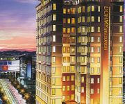 The Suite Place Suwon Serviced residences