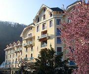 Appart'Hotel Le Splendid - Terres de France