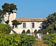 Château de Siran Logis
