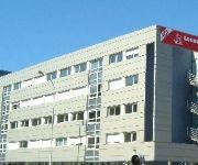 Séjours et Affaires Poitiers Lamartine Apparthotel