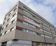 Sejours & Affaires Nantes Ducs De Bretagne Apparthotel