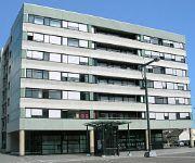 Sejours & Affaires Rennes De Bretagne Apparthotel