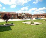 Econo Lodge Inn & Suites Greenville