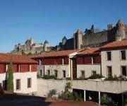Adonis Carcassonne - La Barbacane Residence de Tourisme