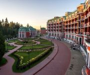 Imperial Park Hotel and SPA