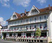 Hôtel des Bains Logis