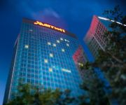 Yeouido Park Centre Seoul - Marriott Executive Apartments