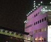 The Floatel Hotel