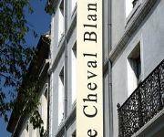 Appart'Hotel Odalys Cheval Blanc