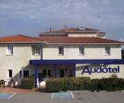 P'tit Dej-HOTEL Carcasonne-Audotel