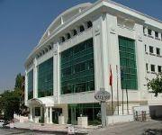 Plaza Hotel Ankara