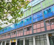 Appart City Bordeaux Centre Résidence Hôtelière