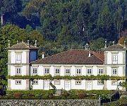 Paço de Calheiros Manor House