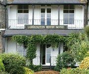 Loddington House Hotel