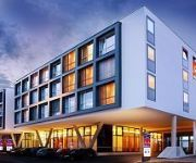 Star Inn Hotel Salzburg Airport-Messe,by Comfort
