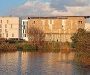 Appart'City Confort Nantes Ouest Saint-Herblain (Ex Park&Suites) Résidence de Tourisme