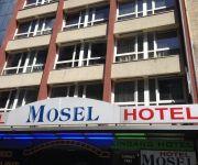 Frankfurt: Hotel Mosel
