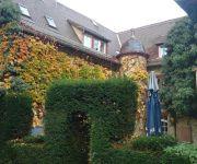 Mainz: Burg-Stuben
