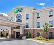 Holiday Inn Express Hotel & Suites ATLANTA NW - POWDER SPRINGS