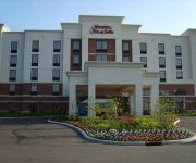 Hampton Inn - Suites Columbus-Easton Area