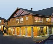 Wellesley Hotel on the Lake Taupo