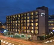 PARK INN AND SUITES VANCOUVER
