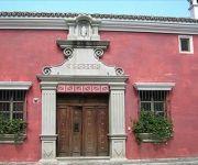 HOTEL PALACIO DONA BEATRIZ