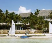 Voyager Beach Resort Mombasa