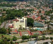 HOTEL Y SUITES COPANTL