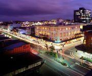 HAMILTON CITY OAKS