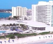 The Deauville Beach Resort