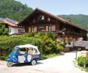 Traunbachhäusl Landhaus Pension