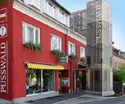 Hotel Restaurant Pusswald