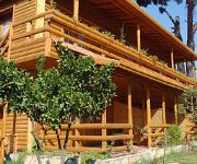 Olympos Mitos Hotel Yoga Center